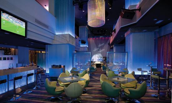 Regal Riverside Hotel - Scene Bar