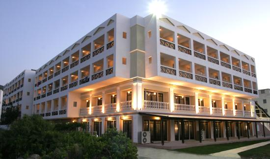 Photo of Hersonissos Palace Hotel