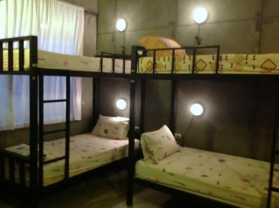 Win Backpacker Hostel