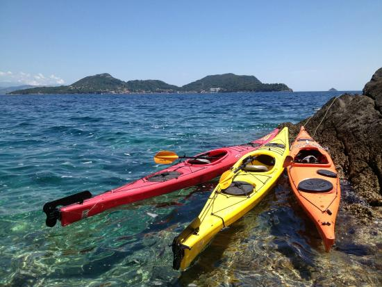‪Adriatic Kayak Tours‬