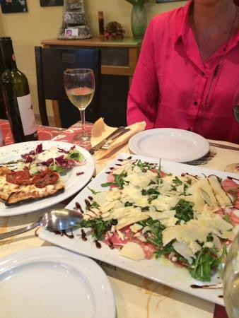Ristorante Pizzeria Vitaliano: Vitaliano