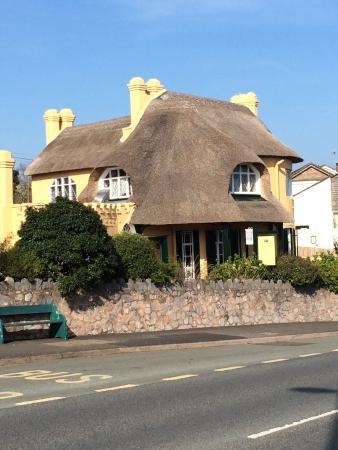 Photo of The Minadab Cottage Teignmouth