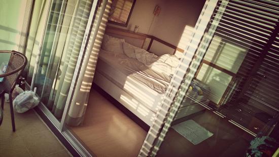 Cordial Serviced Apartments : Двух-местный номер