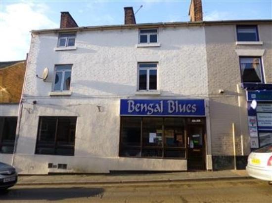 Restaurants Near Derby Train Station