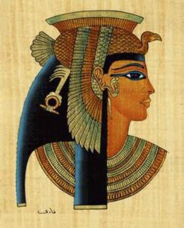 Resultado de imagem para egypt cleopatra