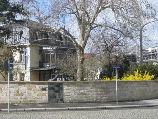 Erich Kastner Museum
