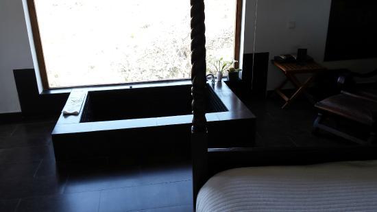 Agua Amarga, España: Suite Gitano