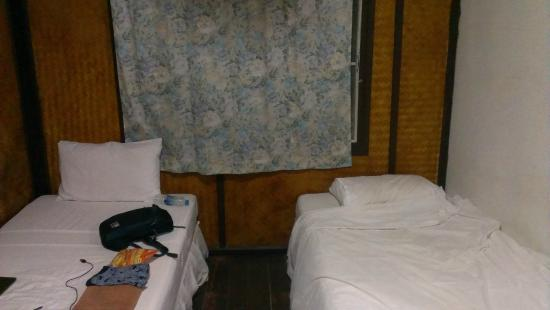 Your Place Resort: Clean sheets were the positive thing