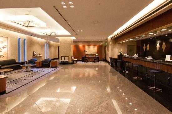 Photo of New Otani Makuhari Hotel Chiba