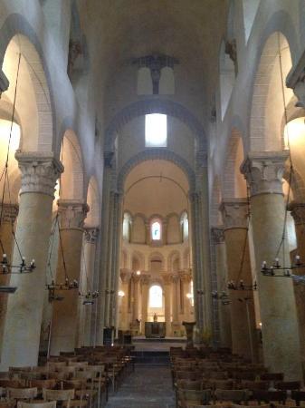 Buste de saint baudime photo de glise de saint nectaire saint nectaire tripadvisor - Le 12 tavole romane ...