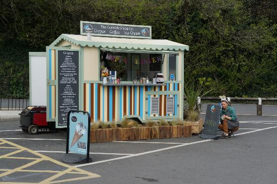 The Cornish Crepe Company