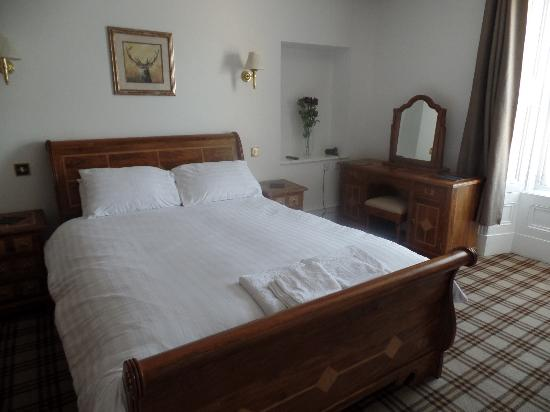 Grant Arms Hotel: Superior Room