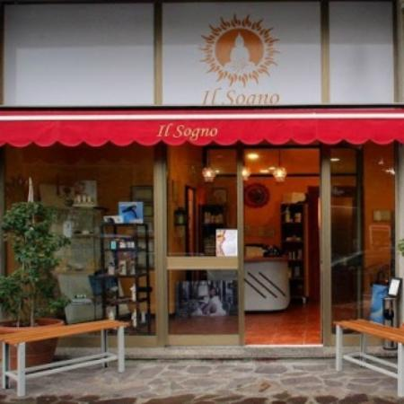 Ricco del Golfo di Spezia, Italia: Centro benessere
