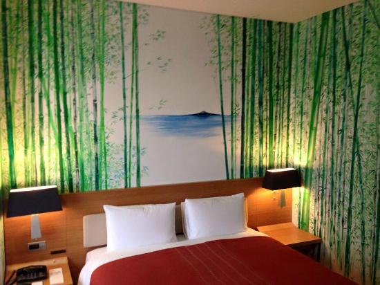 Bamboo Room - Picture of Park Hotel Tokyo, Minato - TripAdvisor
