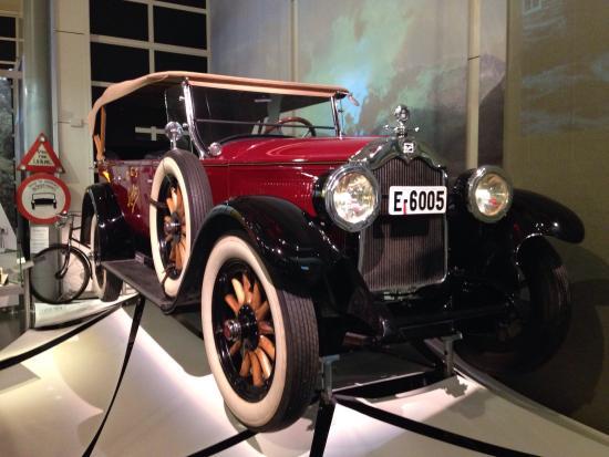 Norwegian Road Museum