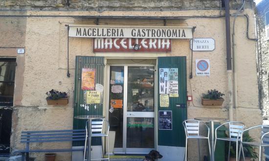 macelleria gastronomia rosticceria daStefano