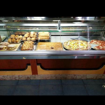 Villaricca, Italy: Gran Caffé
