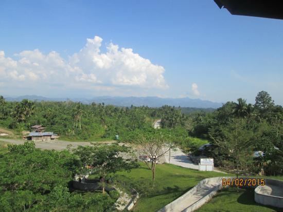 San Agustin Botanical Park