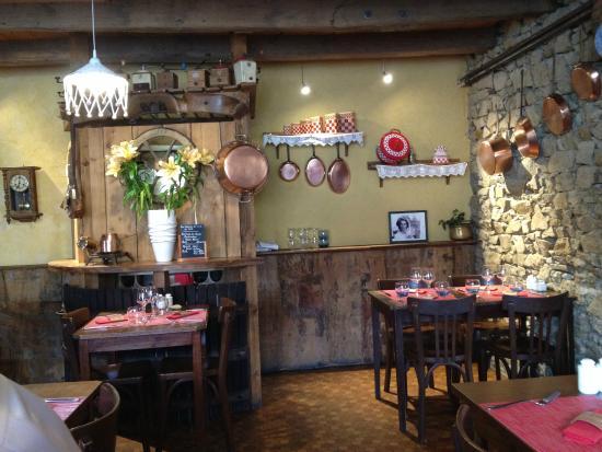 La Table De Papa Le Bignon Restaurant Avis Num Ro De T L Phone Photos Tripadvisor