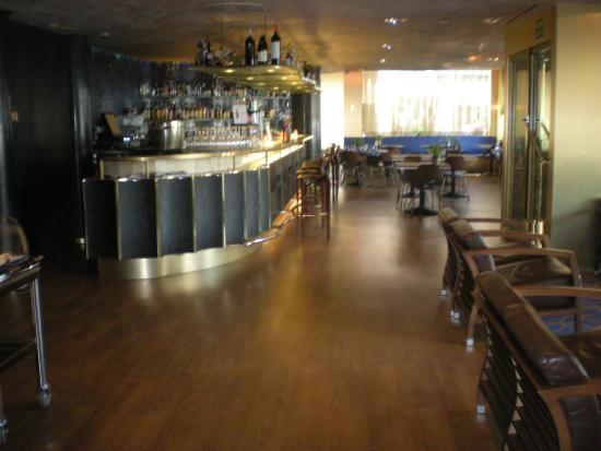 Hotel Carlemany: Cafetería Indigo