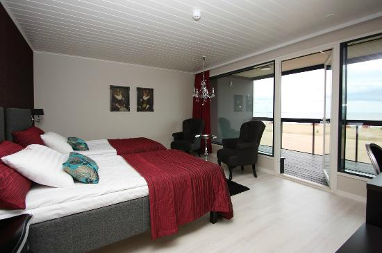 Hotelli Rantakalla: Diamond room