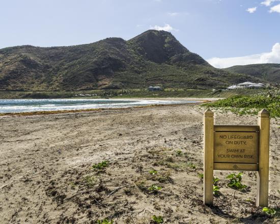 Sand Bank Bay
