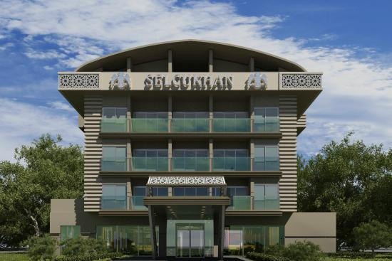 Photo of Selcukhan Hotel Beldibi