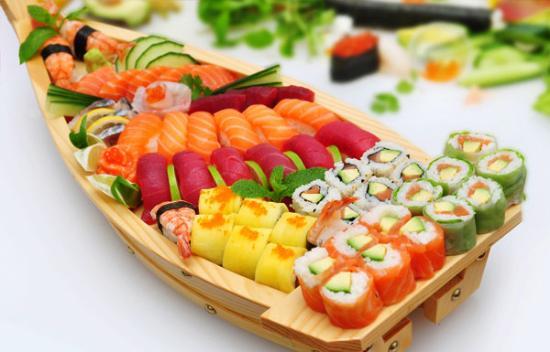 Menu Familial Picture Of Zen Sushi Charenton Le Pont Tripadvisor