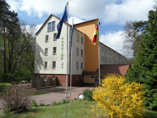 Hotel Pension Sperlinghof