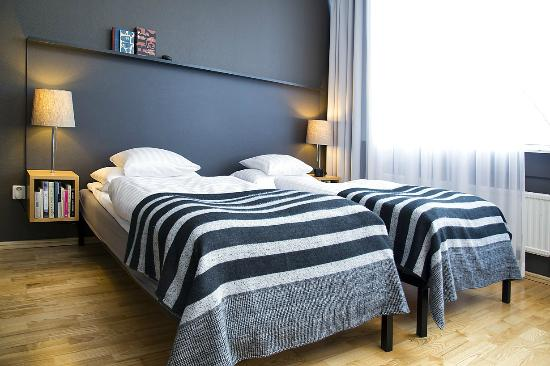 Mornington Hotel Stockholm Bromma: Twin