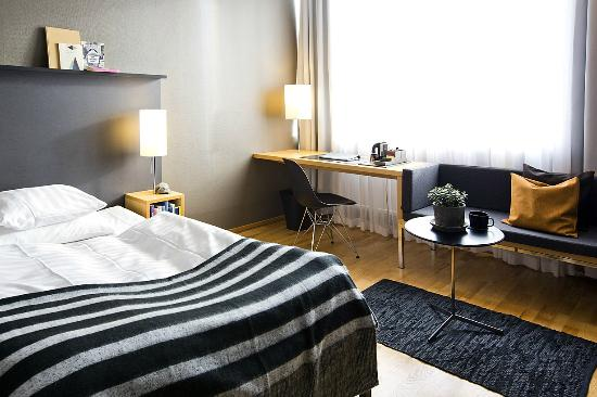 Mornington Hotel Stockholm Bromma: Single