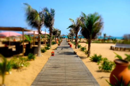 hotel review reviews pure plage lome maritime region