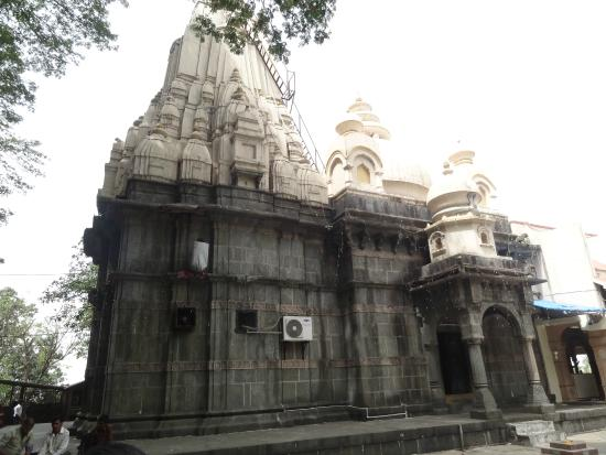 The Vajreshwari Temple