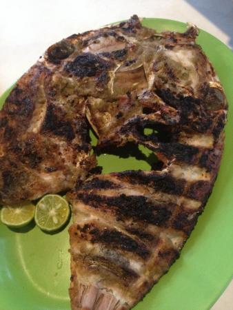 Kaligane Seafood