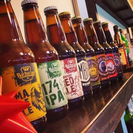Incontri del pueblo Viejo: We ❤️artisan beer