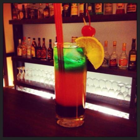 Incontri del pueblo Viejo: we our bar