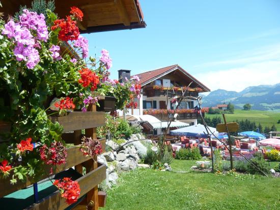 Landhotel Alphorn: Herrlich, Urlaub pur