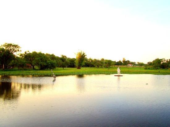 Laguna de San Isidro