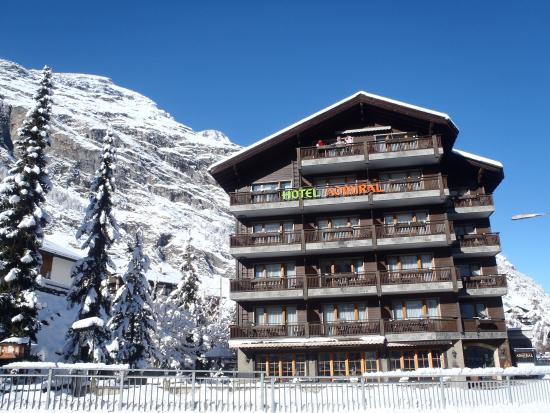 Photo of Admiral Hotel Zermatt