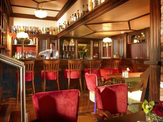 Snug Area in The Maritime Bar