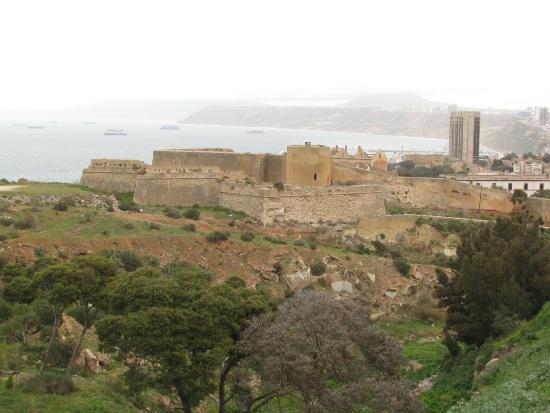 Citadelle de la Casbah