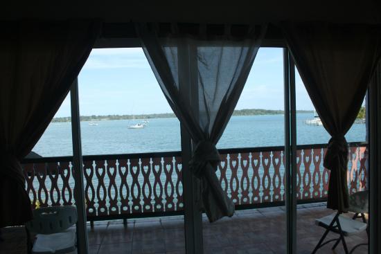 Hotel Oasis: Suite