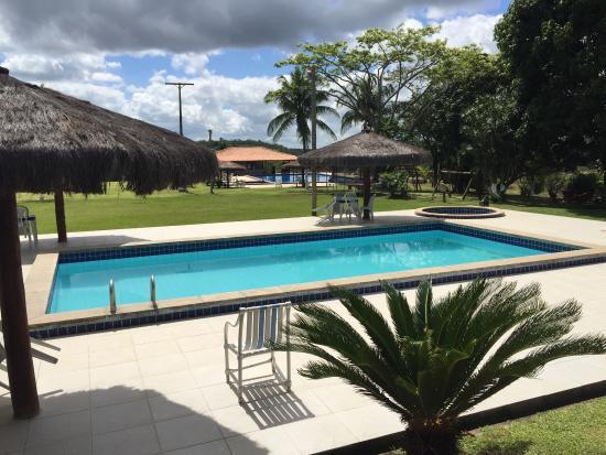 Amelia Rodrigues, BA: Hotel Fazenda Mirage