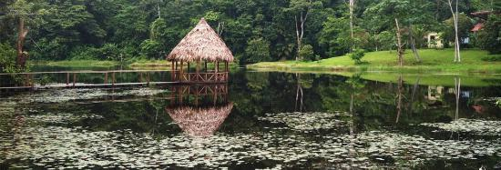 Boca Tapada, Costa Rica: our lagoons,