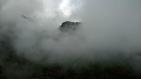 Camino Inca: Inca Trail