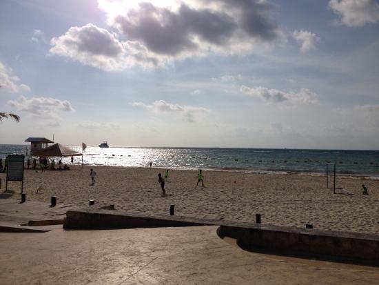 Hola Bike Rental: I miss playa
