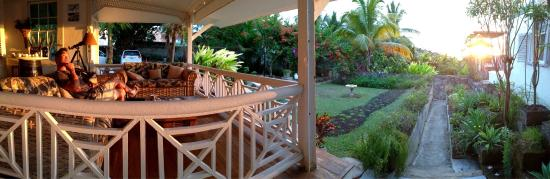 Saint Michael Parish, Barbados: Sweetfield Manor Historic Bed & Breakfast