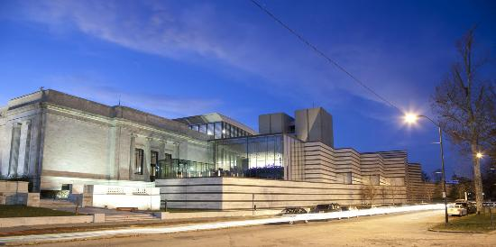 Cleveland Museum Of Art: Cleveland Museum Of Art (OH): Top Tips Before You Go (with