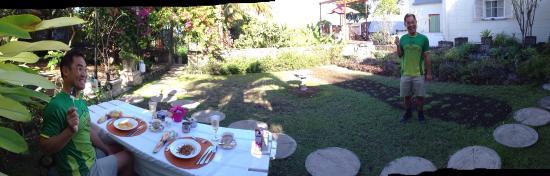 Saint Michael Parish, Barbados: Sweetfield Manor Historic Bed & Breakfast