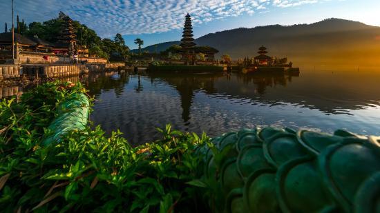 Бали, Индонезия: Bali